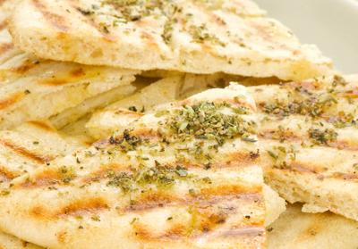 Pitta (Pitta brood)