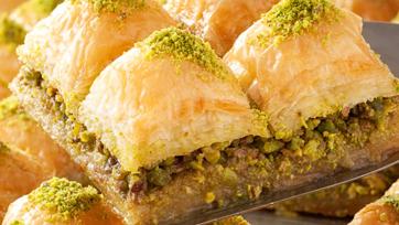 Baklava (zoet gebak)